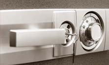 Taylor Commercial Locksmith